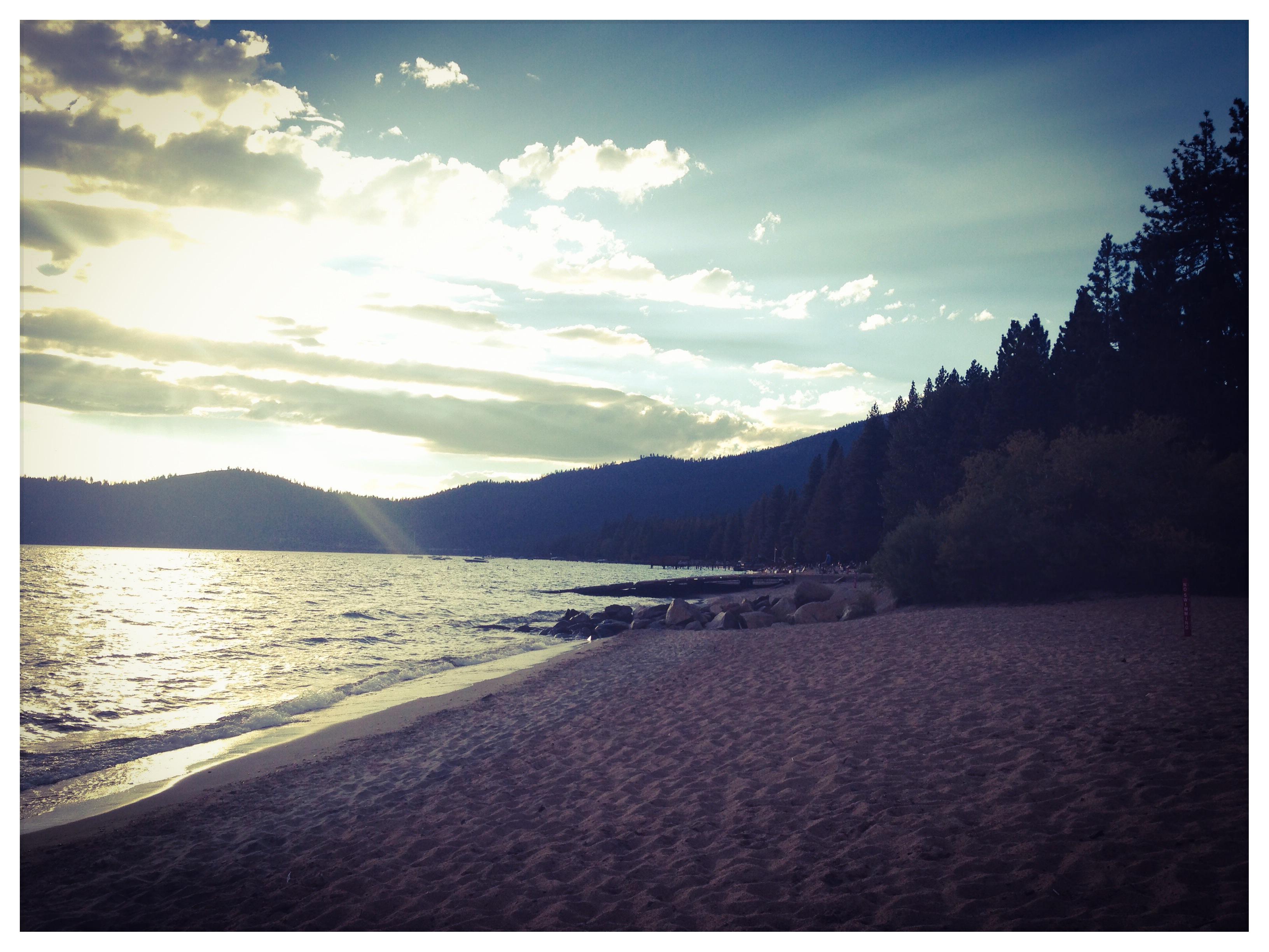 Hyatt Lake Tahoe, Lake View