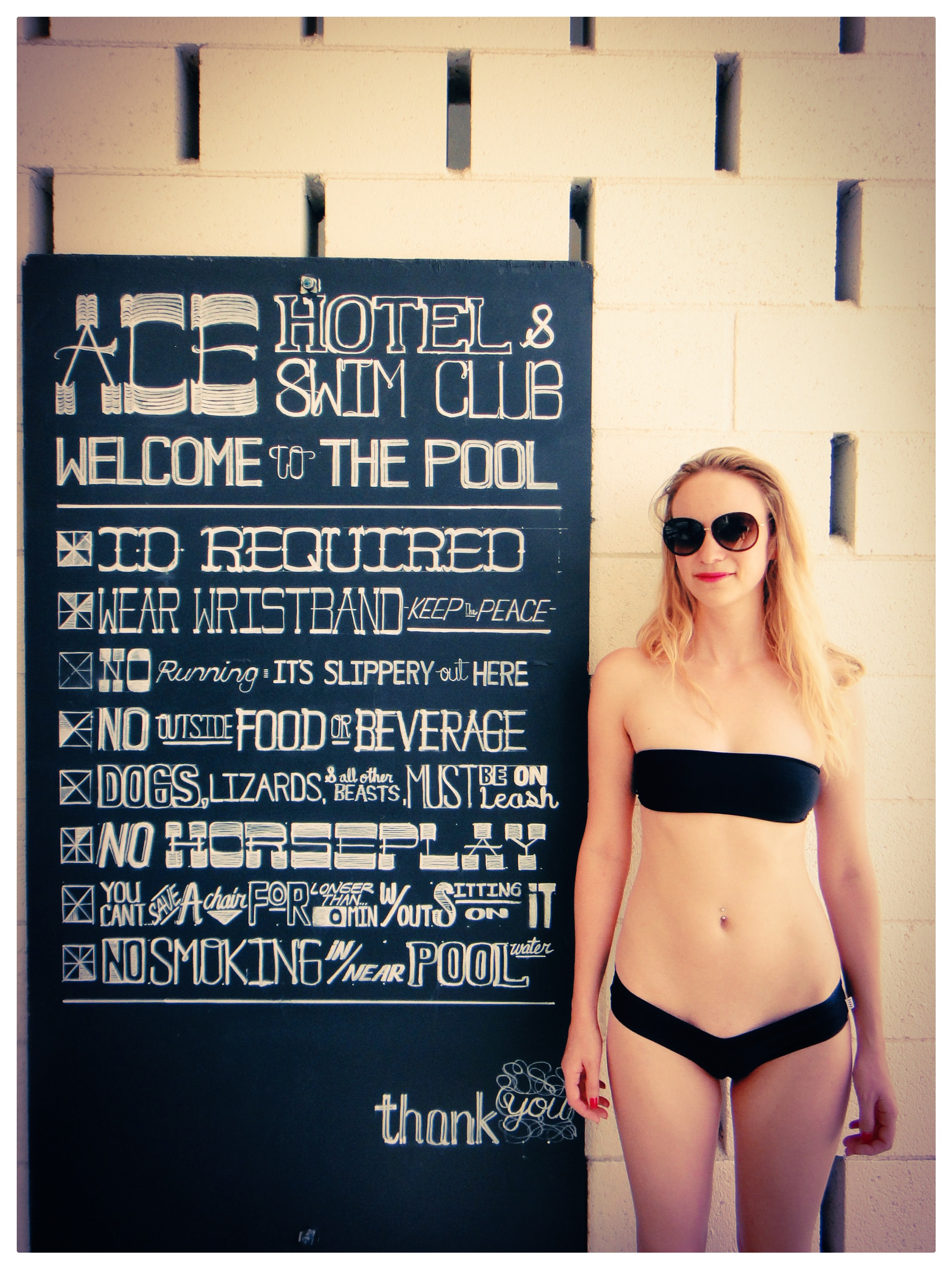 The Ace Palm Springs, My Wonderful Wife 2