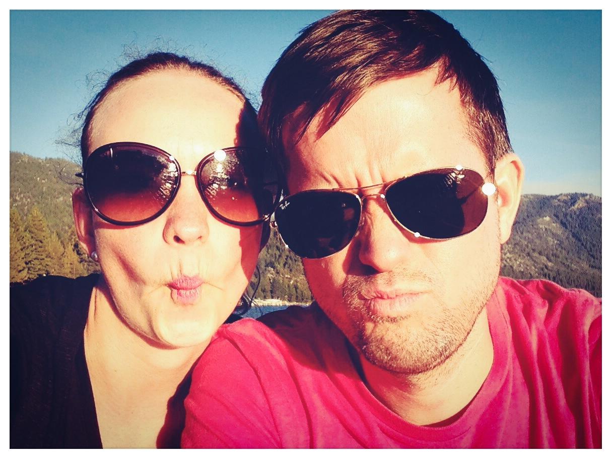 Mr & Mrs Warp