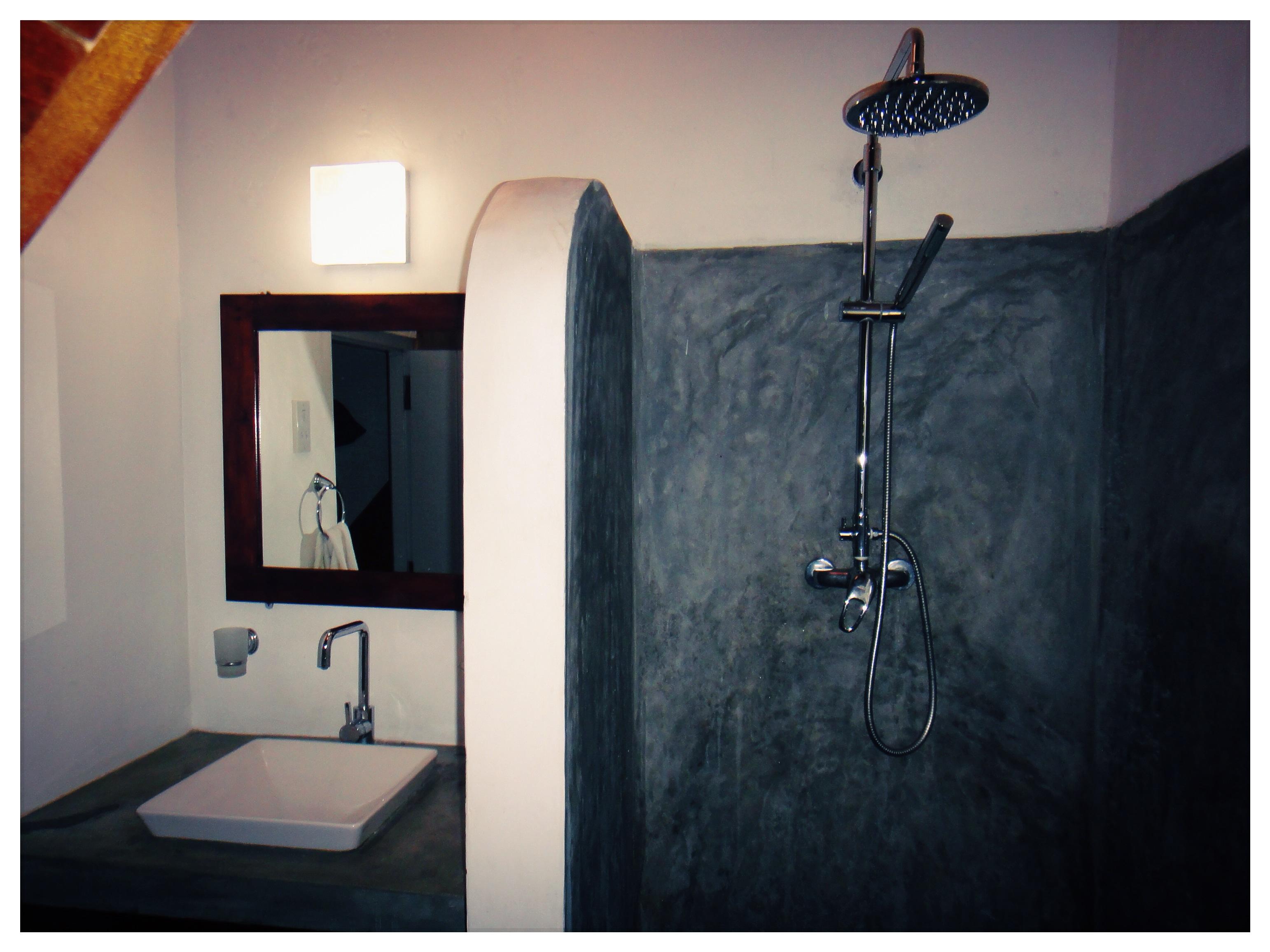 Amba Estate - Bathroom