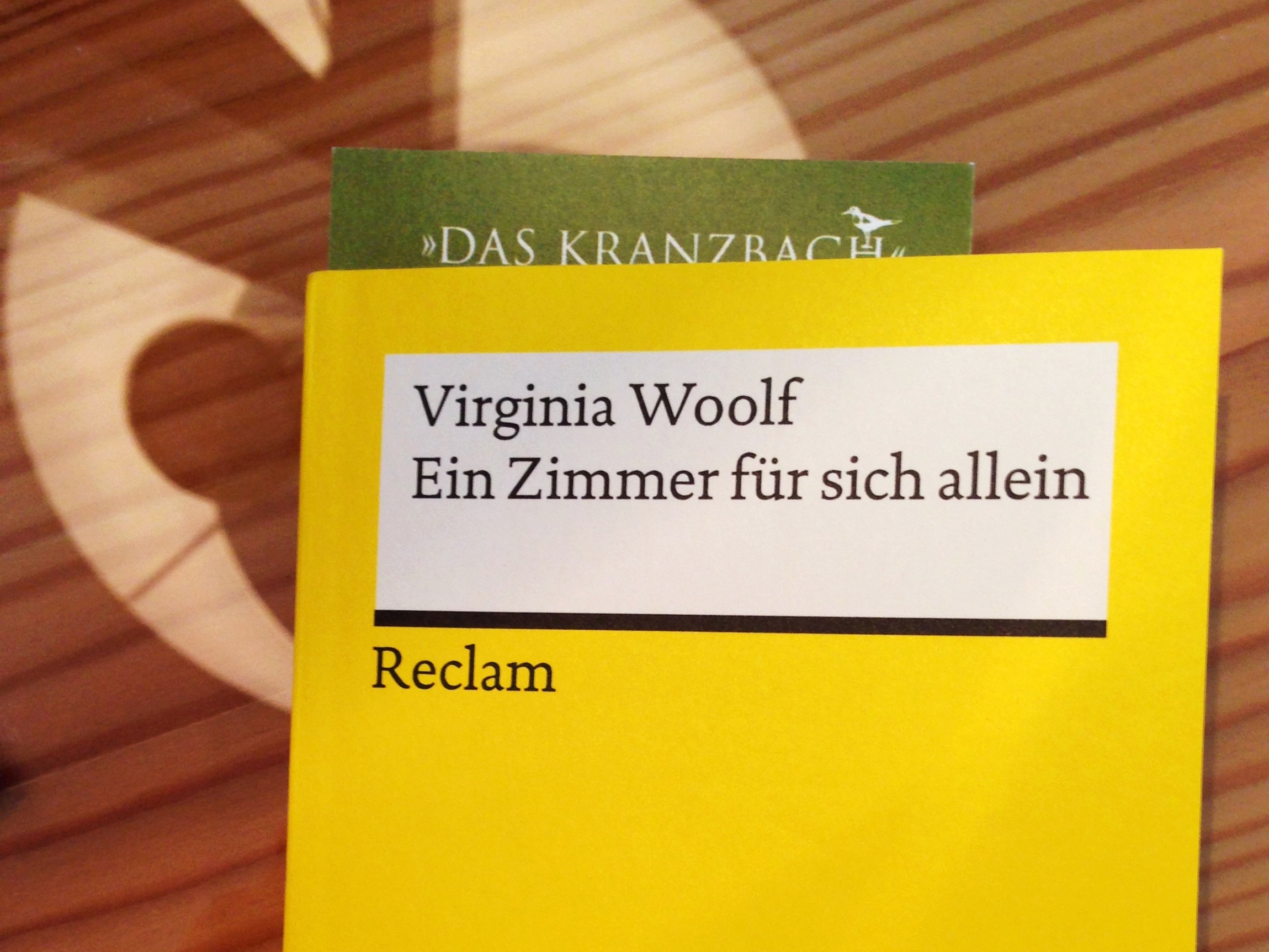 Kranzbach - Book